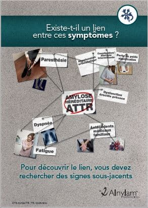 Brochure amylose