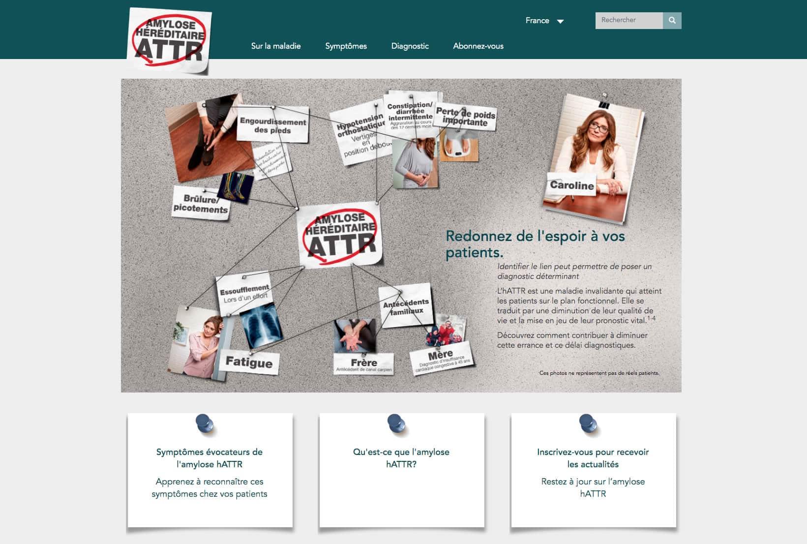 Site Professionnel